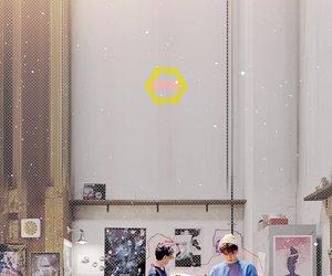 Chen, exo, and exok image