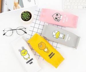 aesthetic, kawaii, and pencil case image