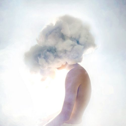 clouds, photography, and boy image