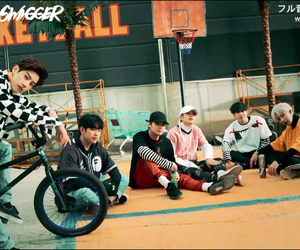 aesthetic, got7, and kpop image