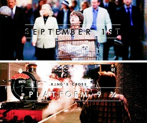 harry potter and september 1st image