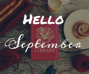 harry potter and September image