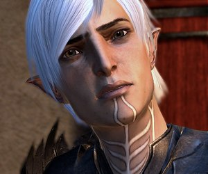 elf, game, and fenris image