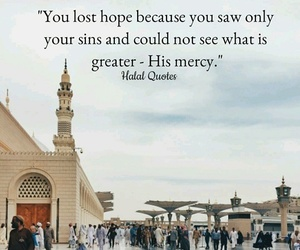 allah, believe, and hope image