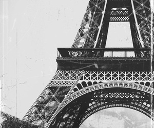 eiffel tower, europe, and paris image