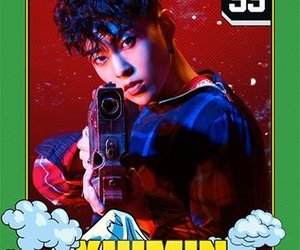 exo, power, and xiumin image