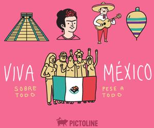 frida kahlo, mariachi, and proud image