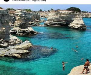 italy and sant'andrea image