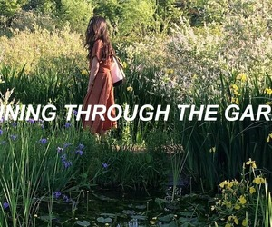 flowers, nature, and sweet creature image