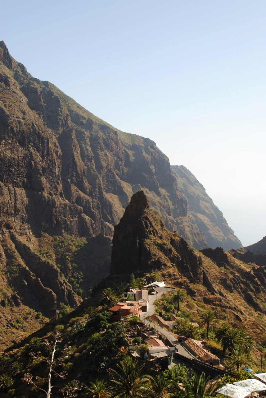 adventure, mountains, and tenerife image