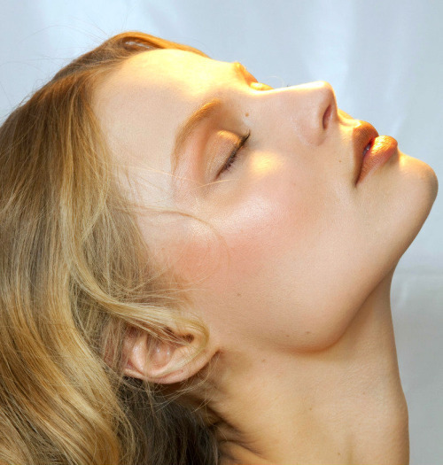 article, skin care, and hair image