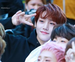 golden child, jangjun, and kpop image