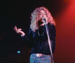 aesthetic, led zeppelin, and music image