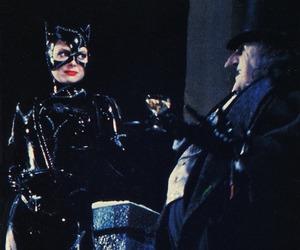 1992, danny devito, and michelle pfeiffer image