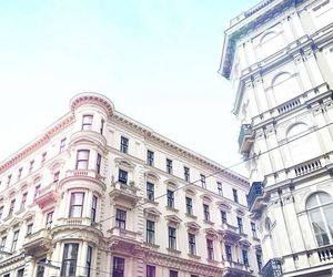 austria, building, and city image