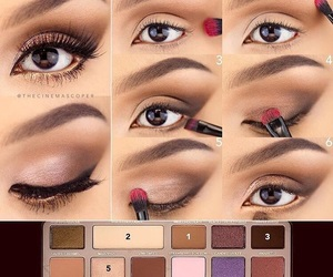 tutorial, beauty, and diy image