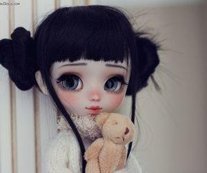 amazing, doll, and kawaii image