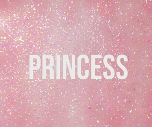 girly, pink, and princess image