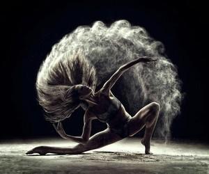 dance and ballerina image