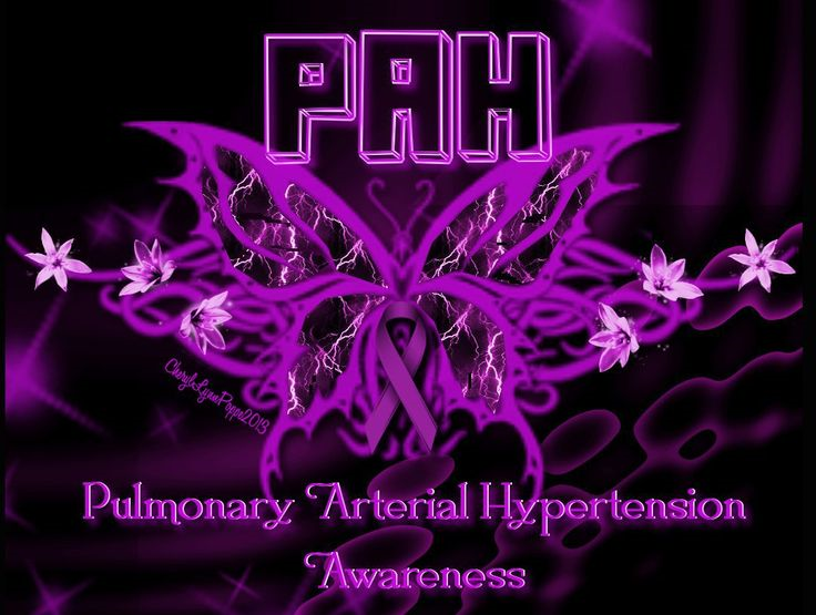 hope and pulmonary hypertension image
