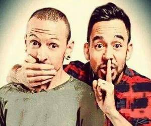 cuties, forever, and linkin park image