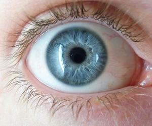 light blue eyes image