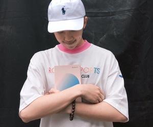 Kim Namjoon; 김남준