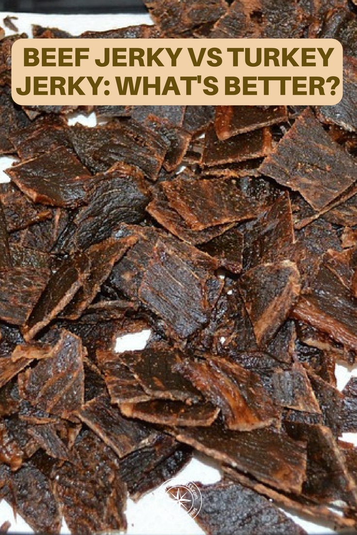 article, high quality beef jerky, and best organic beef jerky image