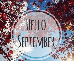 September, the magical autumn, and start the season well image