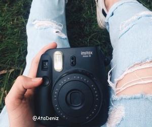adidas, instax, and camera image