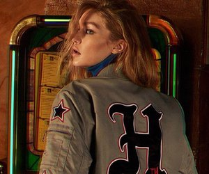 campaign, tommy hilfiger, and hq image