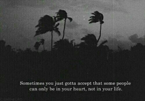 quotes, sad, and life image
