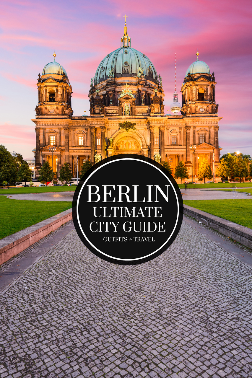article, berlin, and city guide image
