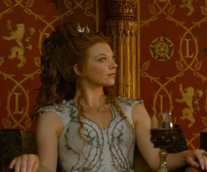Natalie Dormer, margaery, and got image