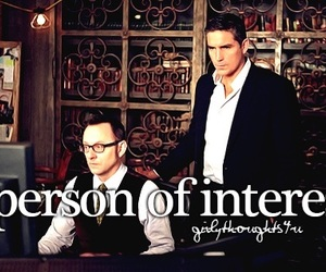 girly thoughts and person of interest image