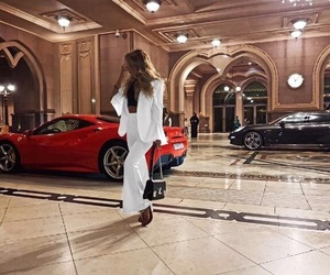 cars, luxe, and fashion image