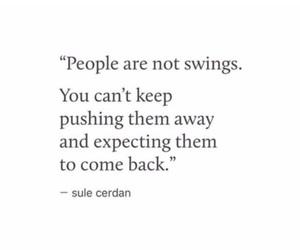swing, alone, and deep image