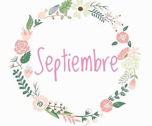 mes, septiembre, and septembre image
