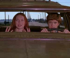 donna, eric, and that 70s show image