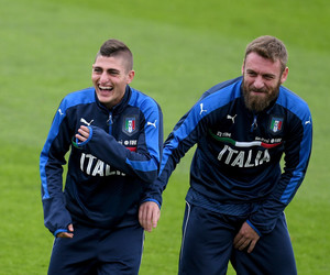 italy, verratti, and italy nt image