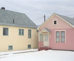 pale, pink, and yellow image