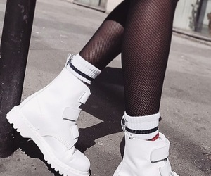 dr martens, style, and fashion image