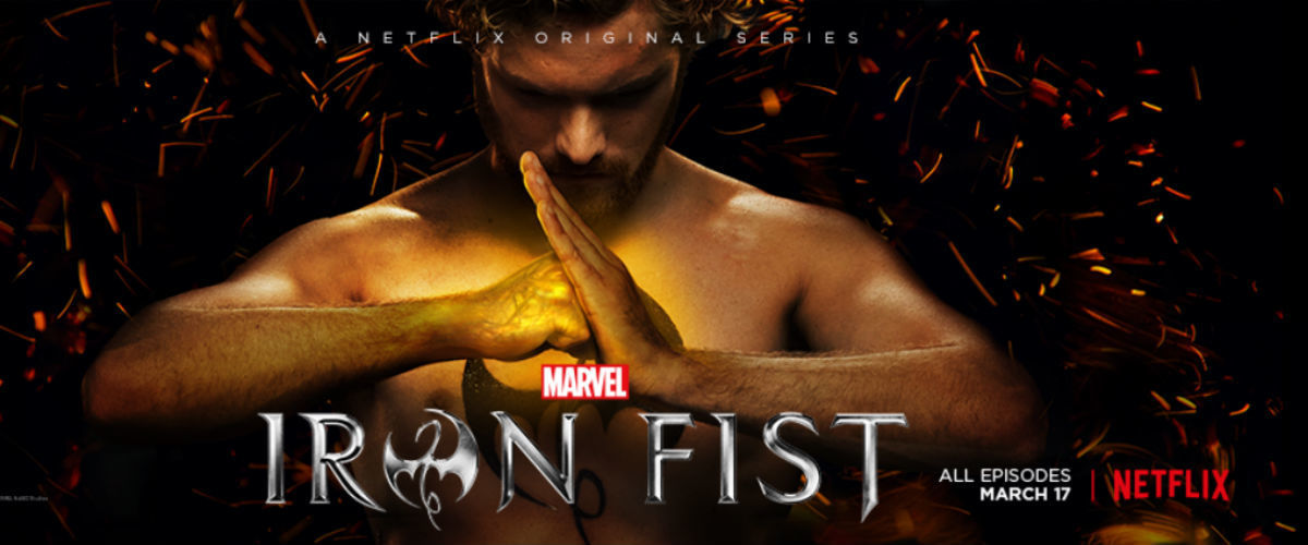 actor, boys, and iron fist image