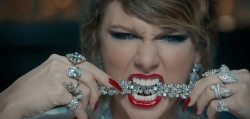 Taylor Swift, Reputation, and music image