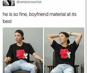 boyfriend, Hot, and k-pop image