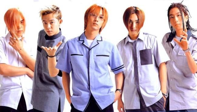 korean, kpop, and korean music image
