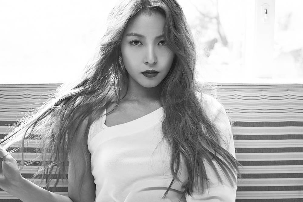 beauty, boa, and kpop image