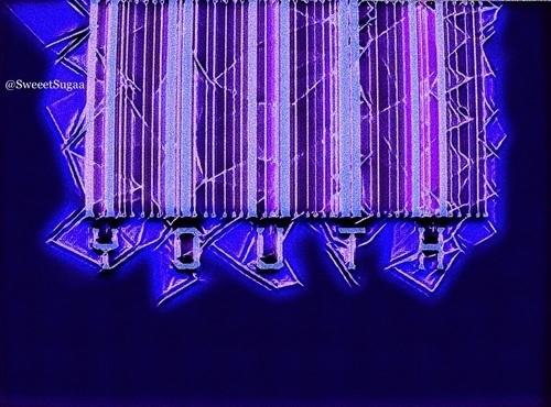 indie, purple, and tumblr image