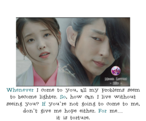 kdrama, kdramas, and korean drama quotes image