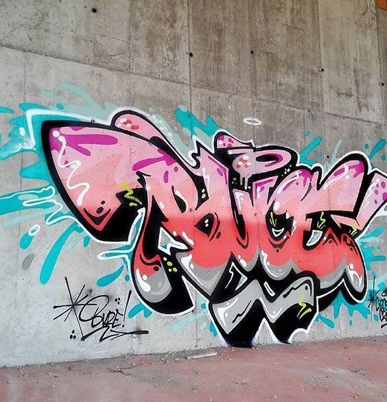 art, city, and graffiti image